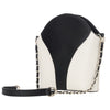 Feather White Shoulder Bag (Sold Out)