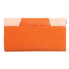 Fish Orange Crossbody Clutch