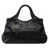 Feather Black Tote (Sold Out)