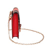 PX (PiXiu) Red Crossbody Clutch