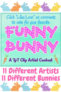 #TpTfunnybunny Collaborative Cont