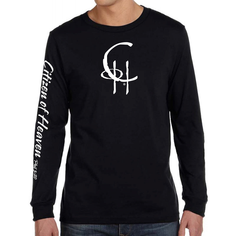 COH Long Sleeve Shirt (Black)
