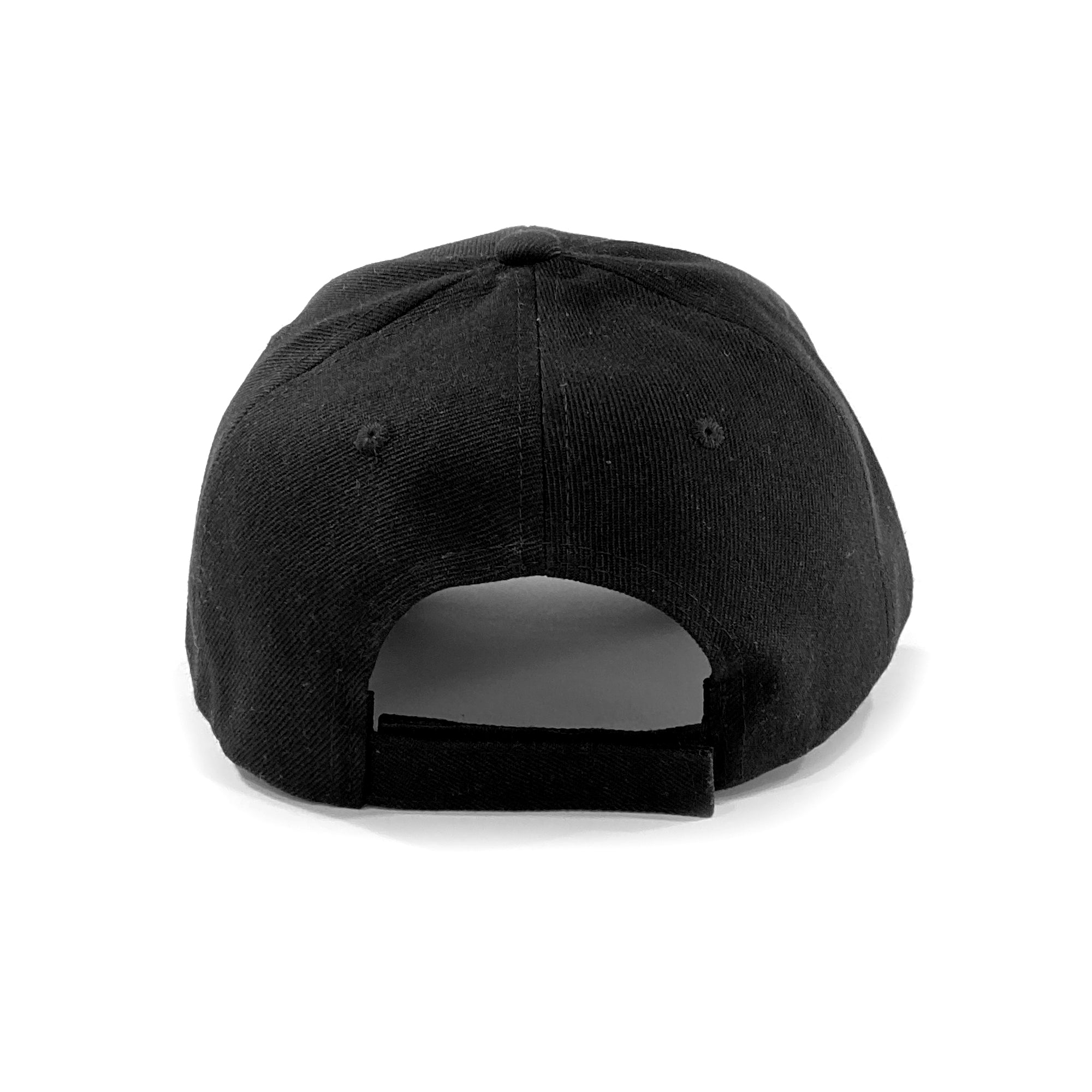 COH Adjustable Hat (Black)