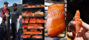 MÄNNKITCHEN How To Smoke Salmon: Flexible Dry Brine Recipe