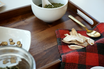 Chinese Herbal Soups