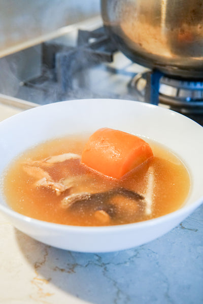 nourish soup blend (with pork)