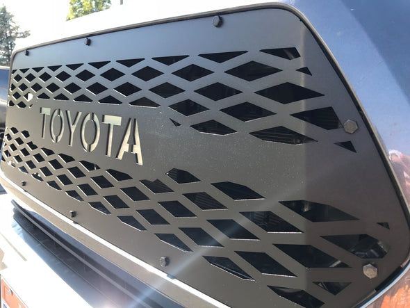Tacoma Grilles