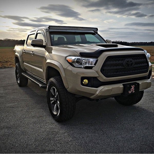 The Ultimate Guide To Toyota Tacoma Led Light Bars Other