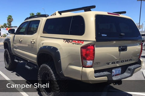 Toyota Tacoma Blog & Resources | Empyre Off-Road – Tagged