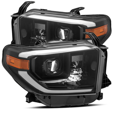 Toyota Tundra Pro-Series Projector Headlights (2014-2021)
