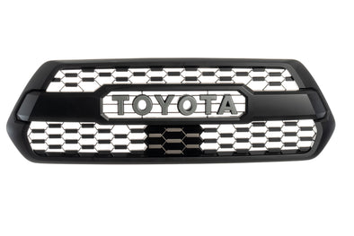 2016-2021 Toyota Tacoma Faux TRD Pro Grille