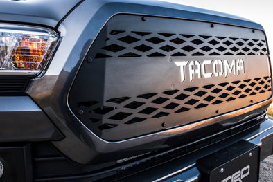 2016 - 2017 Toyota Tacoma Grille Insert