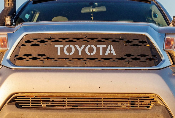 2012 - 2015 Toyota Tacoma Grille Insert