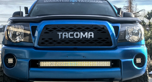 2005 - 2011 Toyota Tacoma Grille Insert