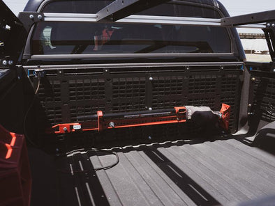 Toyota Tundra Front Bed Molle System (2007-2021)