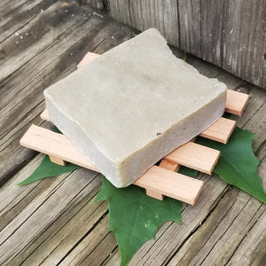 Reiki Infused Organic Vegan Soap