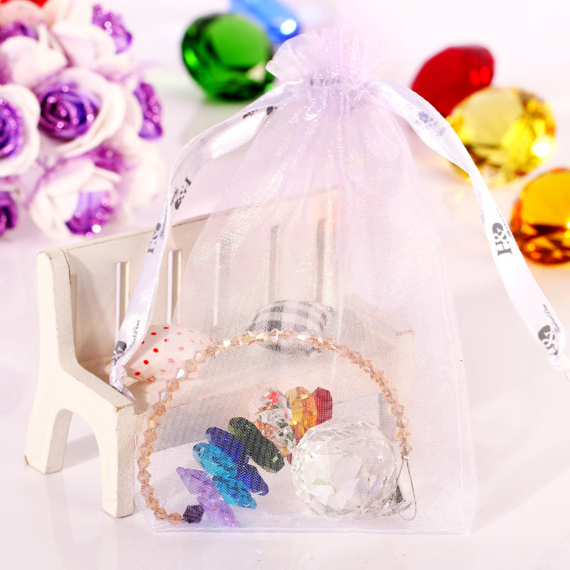 Rainbow Crystal Suncatcher
