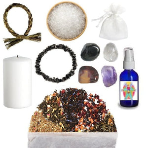 Negative Energy Kit