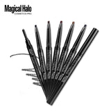 Magical Halo Automatic Eyebrow Pen & Brush
