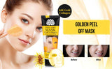 Golden Peel Off Mask