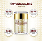 Hyaluronic Acid Face Cream - Ageless Anti-wrinkle Cream