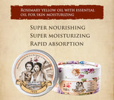 Rosemary Extract Face Cream - Anti Aging Mosturizing Cream