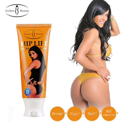 Hip Lift Up Cream - Buttocks Enhancement Cream