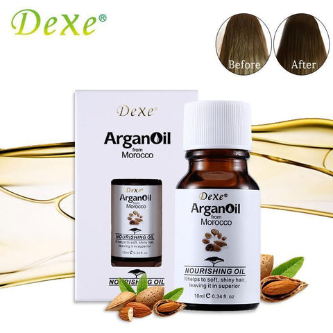 DeXe Morrocan Argan Oil 10ml