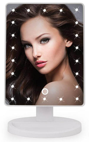 Professional Vanity Mirror With Lights - LED Makeup Mirror