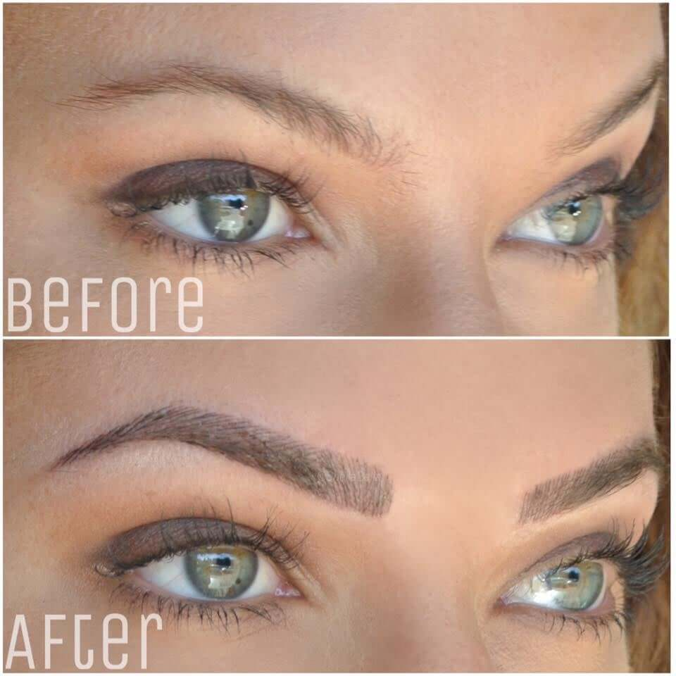 Eyebrow Tattoo: 7 Days Eyebrow Tattoo Pencil
