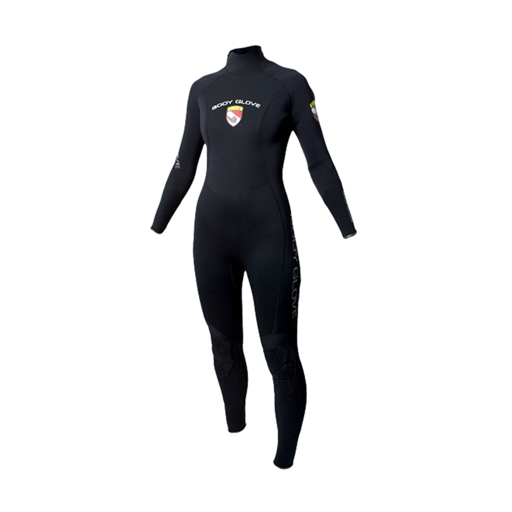 Body Glove Wetsuit 7mm Excursion Elite Dive Full