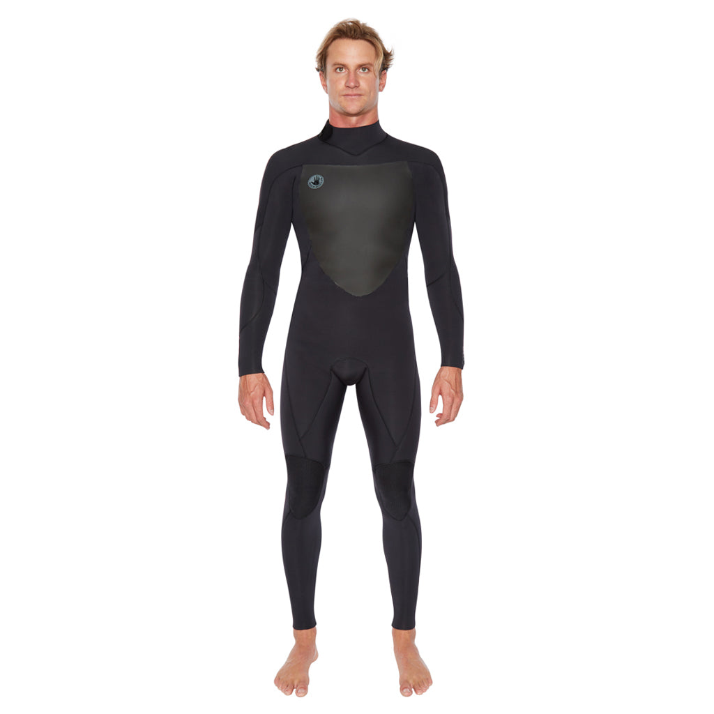 Siroko Back Zip Fullsuit 3/2mm
