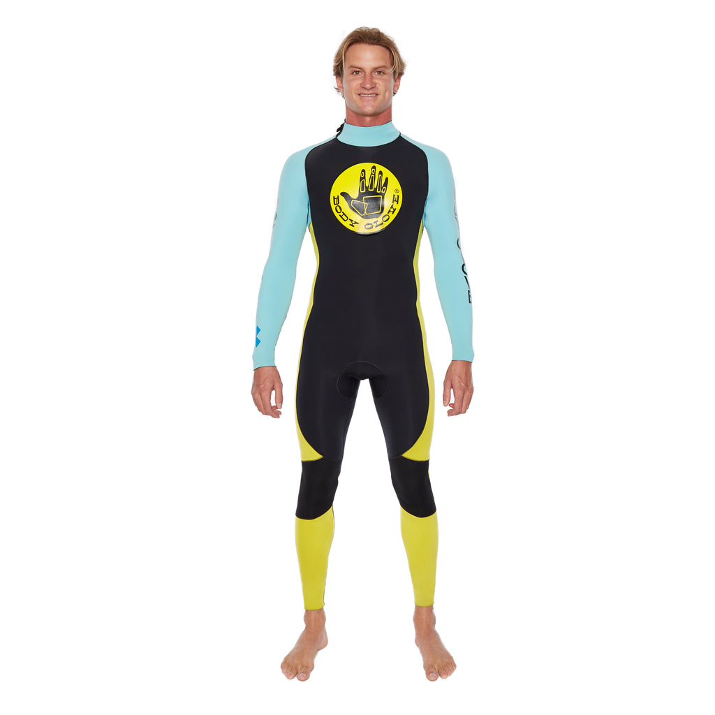 Men's Retro 3/2 GSB Fullsuit