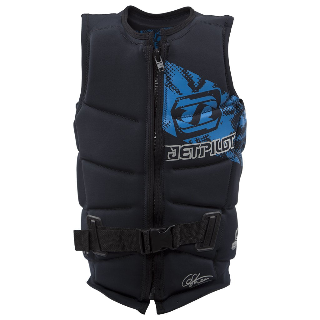 CHRIS O'SHEA'S SIGNATURE COMP VEST JP1229