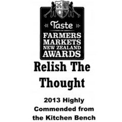 taste_farmers market award 2013_relish the thought