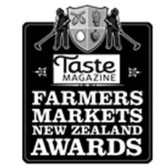 taste magazine_farmers market new zealand award_2012