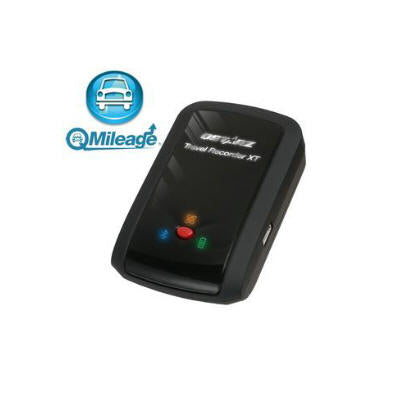 Qstarz BT-Q1000XTM Mileage Data Logger