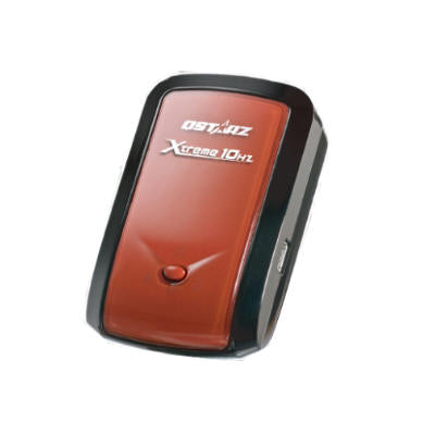 Qstarz BT-Q1000eX Extreme 10Hz Data Logger Bluetooth GPS (QRacing Lap Timing Analysis Software Included)