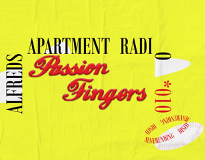 Alfred's Radio 010 - Passion Fingers