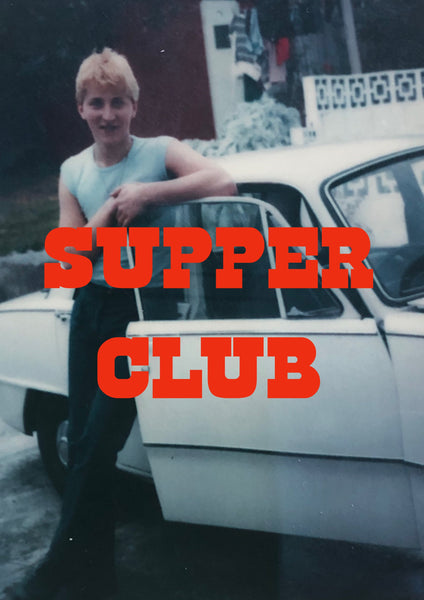 Alfred's Radio 009 - Lupo - SUPPER CLUB
