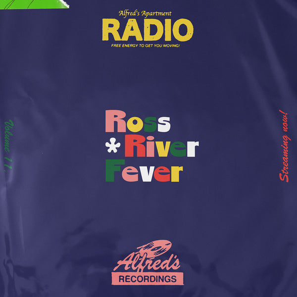 Alfred's Radio - 011 - Ross River Fever
