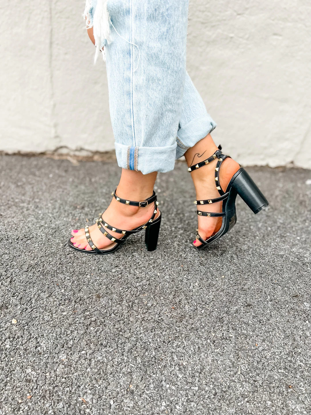 Shoes, Booties & More