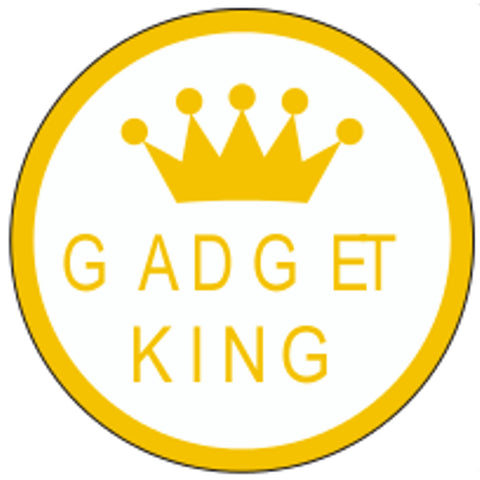 BLANKET PATCH - GADGET KING