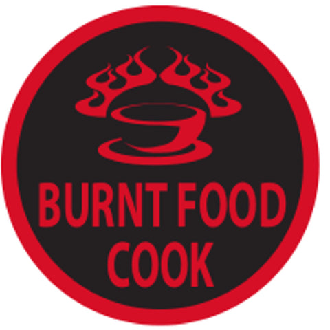 BLANKET PATCH - BURNT FOOD COOK