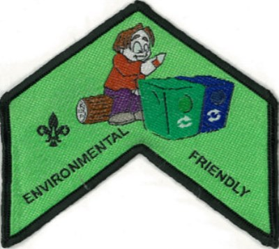 BLANKET PATCH - ENVIRONMENTAL FRIENDLY
