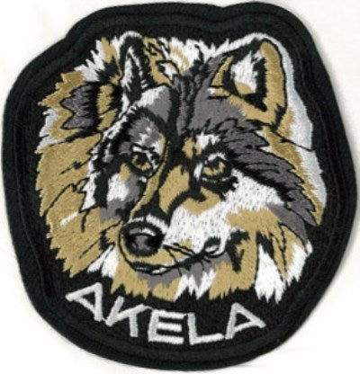 BLANKET PATCH - AKELA