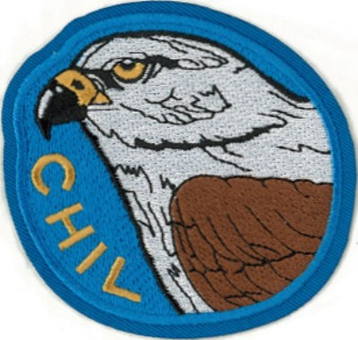 BLANKET PATCH - CHIL