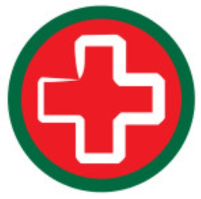 SCOUT BADGE - EMERGENCIES