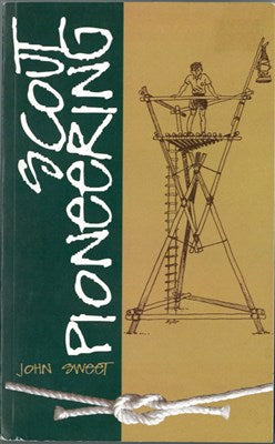BOOK - SCOUT PIONEERING