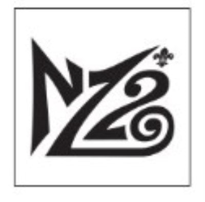 NZ20 TEMPORARY TATTOOS